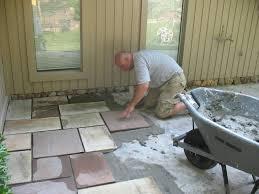 Patio Stones Canada Interlocking Stone Repair Toronto Flagstone Repairs