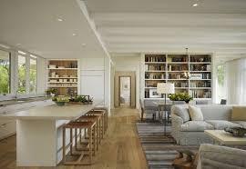 open kitchen and living room floor plans kitchen living room open floor plan ilashome
