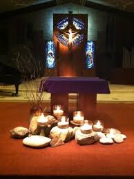 Easter Sunday Decorations by Easter Sunday Decorations Church Art Installations Pinterest