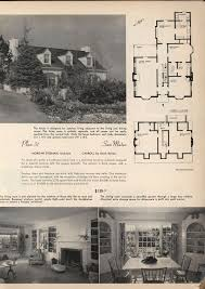 The House Plans 3059 Best House Plans Vintage Images On Pinterest Vintage