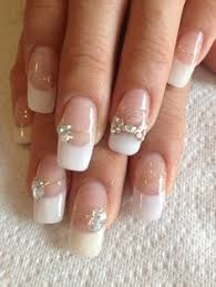 easy nail designs for weddings how to nail designs
