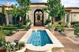 Mediterranean Homes Interior Design Mediterranean Homes Idesignarch Interior Design Luxury Modern
