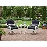 Outdoor Furniture For Small Patio by Amazon Com Balcony Patio Furniture Sets Patio Furniture