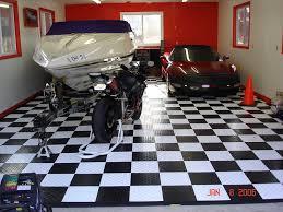 black and white garage floor paint ideas the best garage floor