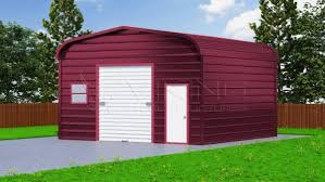 steel building styles metal carports barns garages rv covers