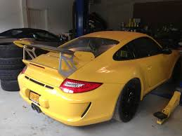 porsche gt3 rs yellow my 997 2 rs yellow rennlist porsche discussion forums
