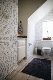 Wallpaper Powder Room Ideas 29 Best Black U0026 White Collection Images On Pinterest Adhesive