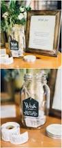 Wedding Wishes Jar Natural Nuptials In Boulder Boulder Co Weddings Bridal