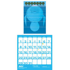 charley harper 2018 sticker wall calendar hus hem charley harper 2018 sticker wall calendar