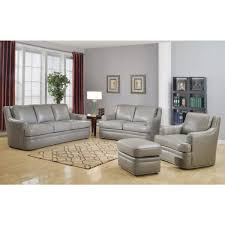 Gray Nailhead Sofa Sofa Sofa Click Clack Sofa Lazy Boy Sofa Small Leather Couch