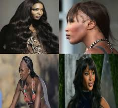 hairstyles for little girls with no edges monday ranting death be a lace front snarky as i want to be
