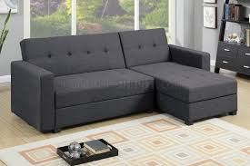 adjustable sectional sofa f7896 adjustable sectional sofa in grey fabric by boss