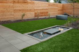 Astro Turf Backyard Does Artificial Grass Get Weeds Install It Direct
