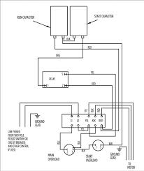 motor wiring diagram deep well pump diagram wiring diagrams for