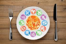 zodiac placemat what you should be according to your zodiac sign horoscopefan