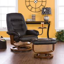 Low Leather Chair Furniture Black Leather Chair With High Back Also Low Arm Rest