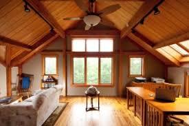 the amazingly versatile barn home loft