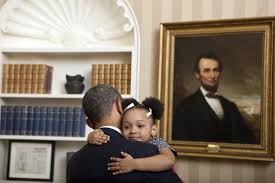 president obama in the oval office barack obama farewell images of obama and kids time com