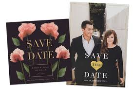 Save The Date Wedding Invitations Email Online Wedding Save The Dates That Wow Greenvelope Com