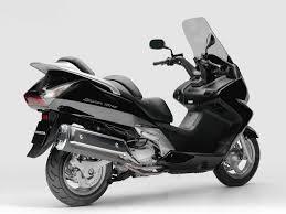 honda 600cc honda silverwing motor scooter guide
