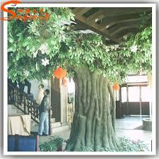 like indoor architectural model tree plastic tree trunk