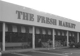 our story the fresh market