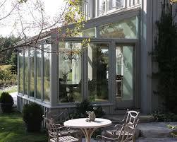 Glass For Sunroom Glass Sunroom Houzz