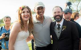 president obama awesomely crashes torrey pines wedding the san