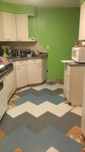 Funky Kitchens Ideas Kitchen Ideas On Pinterest Retro Kitchens Checkerboard Floor Funny
