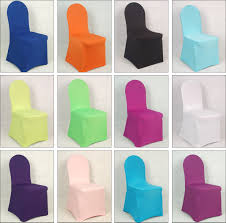 spandex chair covers wholesale suppliers 100 pcs spanex lycra elastic wedding chair cover for hotel banquet
