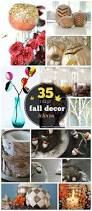 35 diy fall decorating ideas for the home craft and fun projects