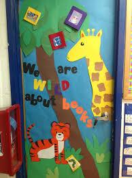 Ideas For Decorating Kindergarten Classroom Image Result For Decorate Classroom Kindergarten Door Virtuous