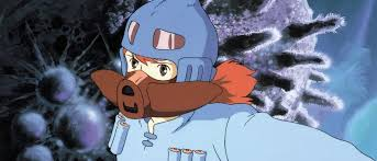 ghibli film express nausicaä of the valley of the wind studio ghibli fest 2017 movie