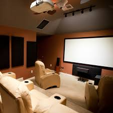 Stunning Living Room Home Theater Design Design Is Like Living - Living room home theater design