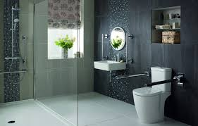 Accessible Bathroom Design For The Elderly Disabled Or Infirm - Accessible bathroom design