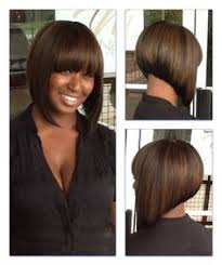 Short Bob Weave Hairstyles Salon Feature Super Cute Bob Styled By Atlsalon Kbbsalon