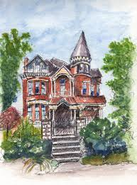 doodlewash victorian home kansas city