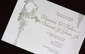 vineyard wedding invitations demi vincent s vineyard wedding invitations