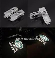 range rover welcome light 2x laser led door courtesy welcome shadow light for land range rover