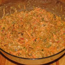 cuisiner le hareng recette chiquetaille d hareng saur confits simplement cuisine