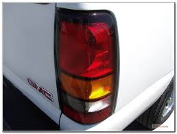 2005 gmc sierra tail lights 2005 gmc sierra 1500 tail lights willdrost