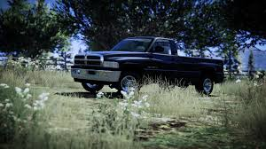 Dodge Ram 96 - dodge ram 1999 fix add on gta5 mods com