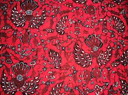 desain baju batik halus baju batik modern wanita model atasan batik motif baju batik mode