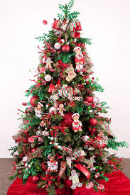187 best christmas trees decorated images on pinterest decorated