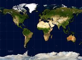 australia satellite map satellite image maps and posters