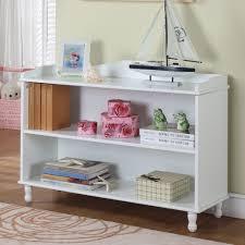 short long bookcase american hwy