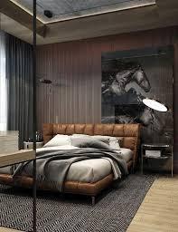 luxury designer beds best 25 leather bed ideas on pinterest leather headboard
