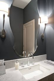 Bathroom Paint Designs Polished Nickel Gooseneck Bathroom Faucet Design Ideas