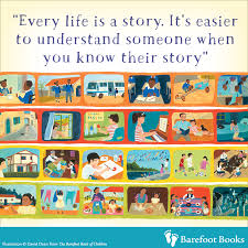 Barefoot Books The Barefoot Book Of Children Barefoot Books The Barefoot Book Of Children Resource Library