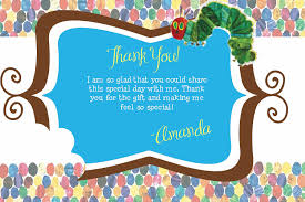 tips to create baby shower thank you notes invitations templates